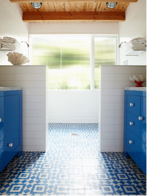 33 Best Shower Styles Pony Wall Tile Images On Pinterest