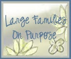 Large Families On Purpose- wonderful list of documentaries to watch for homeschool screened for christian families.
