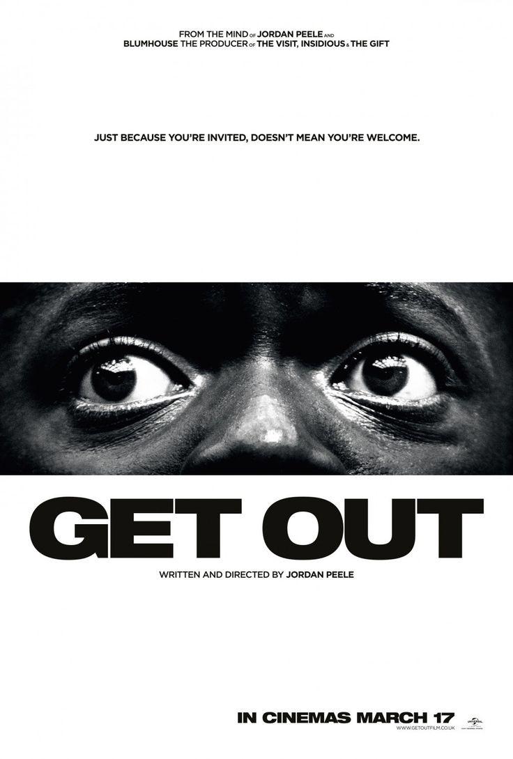 """Get Out"", Dir: Jordan Peele."
