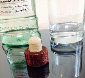 Bacardi Gran Reserva Rum Review  http://thefatrumpirate.com/bacardi-gran-reserva-maestro-de-ron