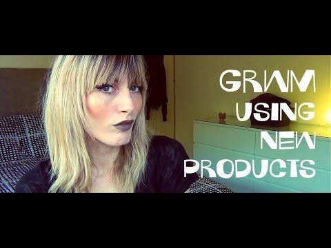 GRWM Using New Products  | MICHELA ismyname ❤️