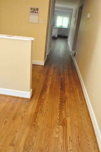How To Refinish Hardwood Floors  Out Of The Ones Iu0027ve Pinned So Far