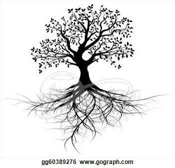 Die besten 25 Baum Logos Ideen auf Pinterest  Wellnesslogo Spa