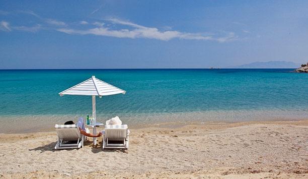 Pietra e Mare Hotel - Mykonos, Greece #Jetsetter