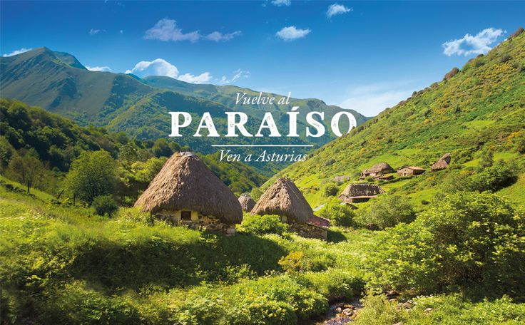 Braña de la Pornacal, Somiedo #AsturiasRural
