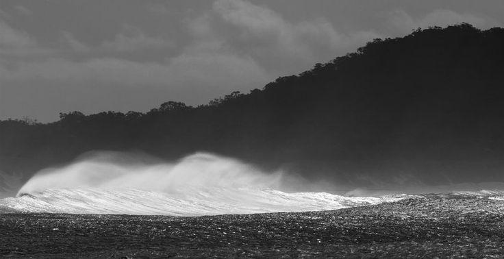 Crescent Head Shore Deyan Grujovic Photo By DEYAN PHOTOGRAPHY