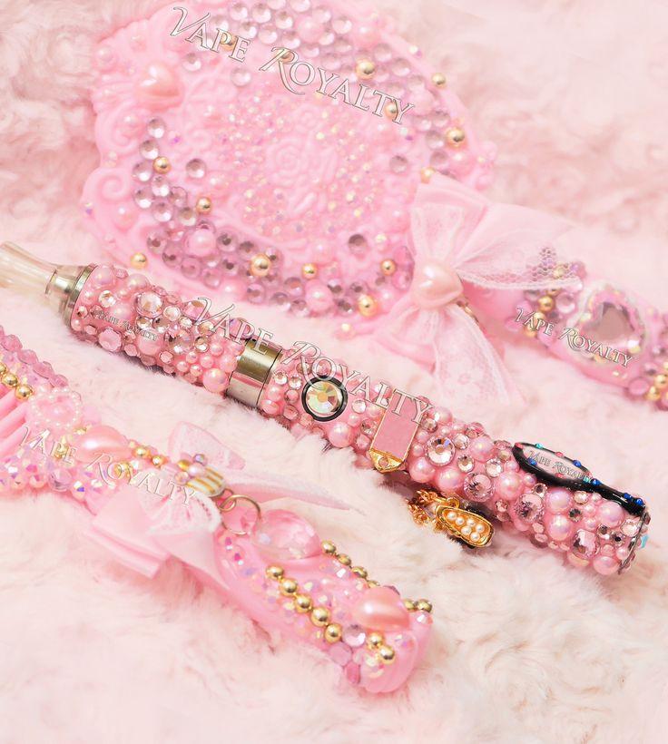 harajuku sprinkles custom crystallized vape vape t