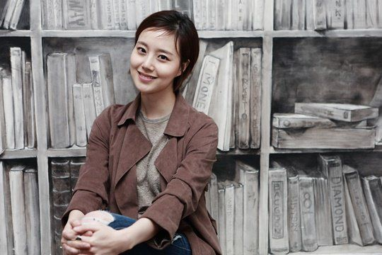 [Interview] Why did Moon Chae-won act normal? @ HanCinema :: The Korean Movie and Drama Database