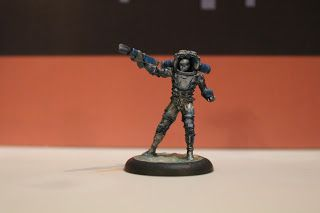 Tales of a Tabletop Skirmisher: Little Heroes for Little Heros Down Sydrome Association Auctions