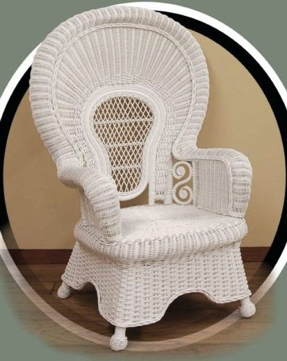 White Wicker Chairs Remain The Traditional Favorite, However Natural U0026  Brown Colors Are In Demand. Furnish Your Sunroom This Summer And Relax.