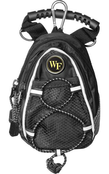 Wake Forest Demon Deacons - Mini Day Pack