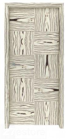 A stylish and modern door solution   #safari #interior #doors