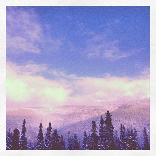 Winter Park, CO in Colorado