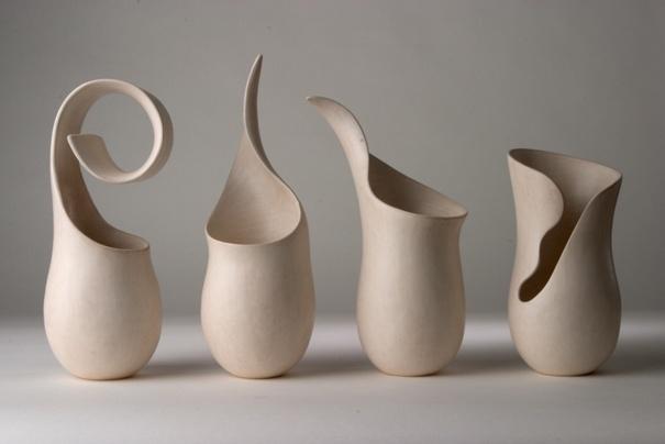 Tina Vlassopulos - Pots for contemplation http://www.lanciatrendvisions.com/en/567/pots-for-contemplation#
