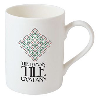 Lyric China Mugs have a very simple but effective shape, with straight sides and lip, with a narrow body. These promotional china mugs have a 320ml capacity with a generous 195 x 85mm print area meaning your branding or artwork can be printed as a full wrap around print.  http://buff.ly/1xuFd83