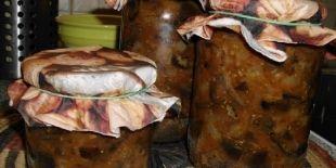 Václavkový guláš-zavařený