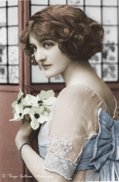 Tarynsullivan: Fräulein Lily Elsie