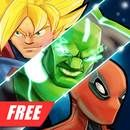 Download Superheros Free Fighting Games V 3.7:     Not smooth for a 512 mb ram phone :-/ Can't play offline which irritates me >:-(   Here we provide Superheros Free Fighting Games V 3.7 for Android 4.2++ Always you wanted to be a superhero and save humanity, conquering the world of heroes FREE !! Enjoy all the disciplines of street...  #Apps #androidgame #Altivasoft  #Action http://apkbot.com/apps/superheros-free-fighting-games-v-3-7.html
