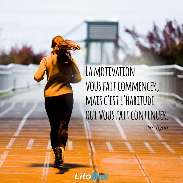 Citation sport inspirante