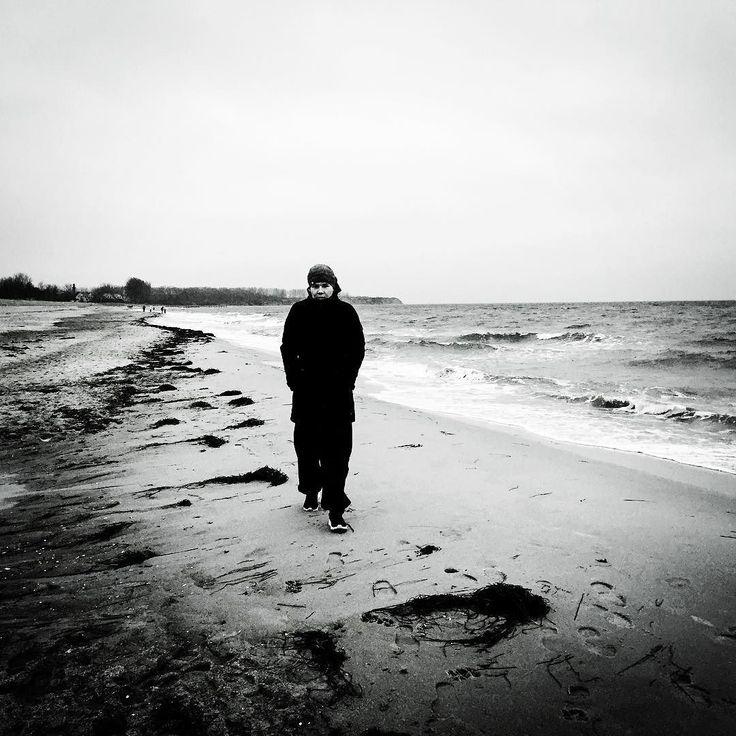 Strandbad Rerik #ostsee #seebad #beijedemwetterschön