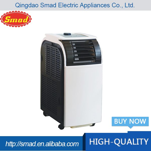 Efficient energy saving and quiet operation of portable air conditioner japan