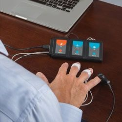 Détecteur de mensonges USB: un polygraphe pour la maison!