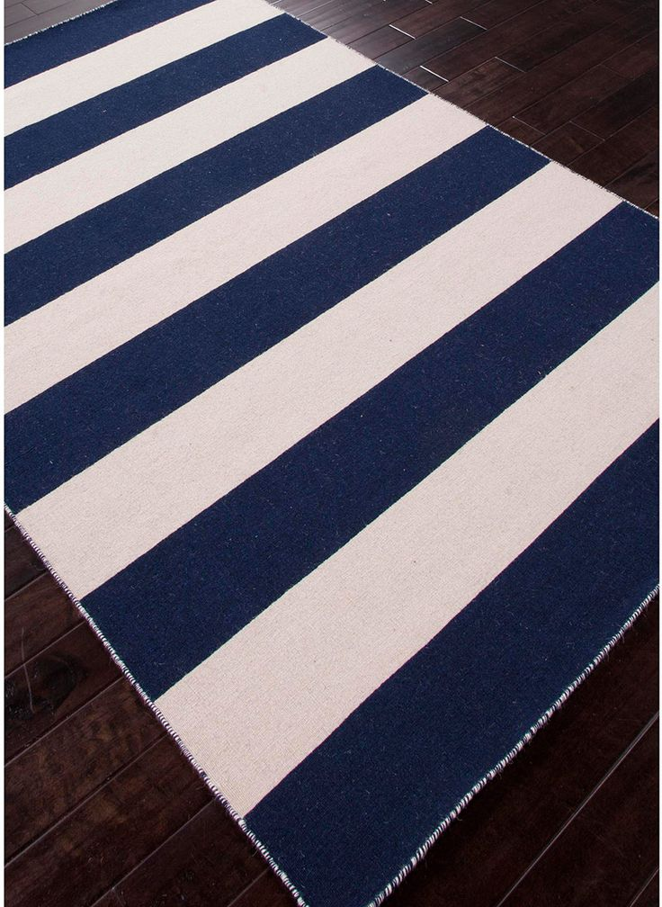 17 best images about stripes on pinterest for Blue and white carpet