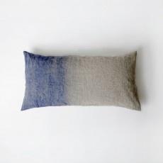 Gradient Cushion - Blue