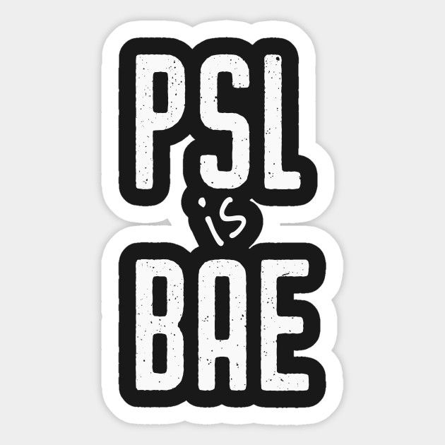 PSL is BAE