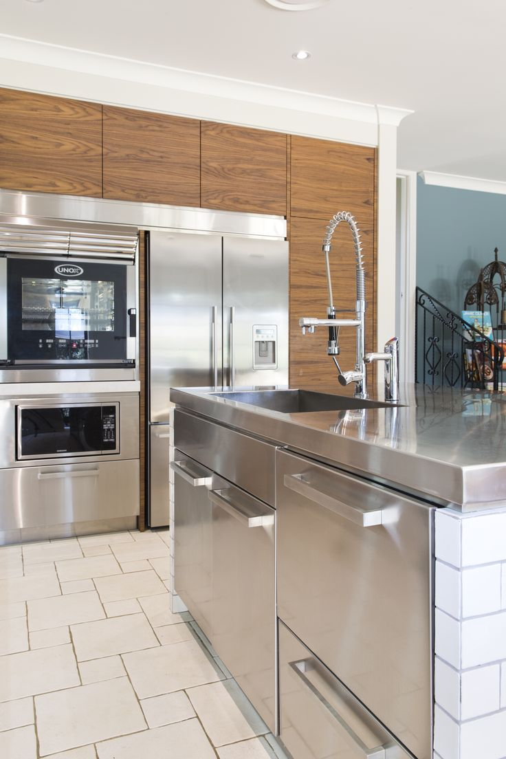 The Amazing UNOX Oven Looks Right At Home In This Semi