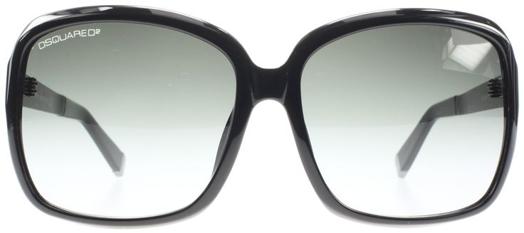 Dsquared 0064 01B Black 0064 Square Sunglasses Lens Category 3. Dsquared sunglasses. Dsquared women genuine. Dsquared women accessories. Dsquared sunglasses shades case SALE. black women sunglasses lens category 3.