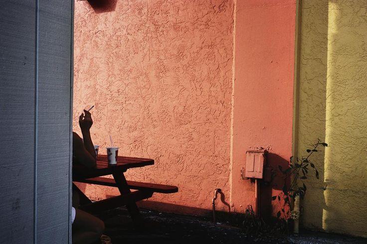 © Constantine Manos/Magnum Photos USA. Fort Lauderdale, Florida. 2000.