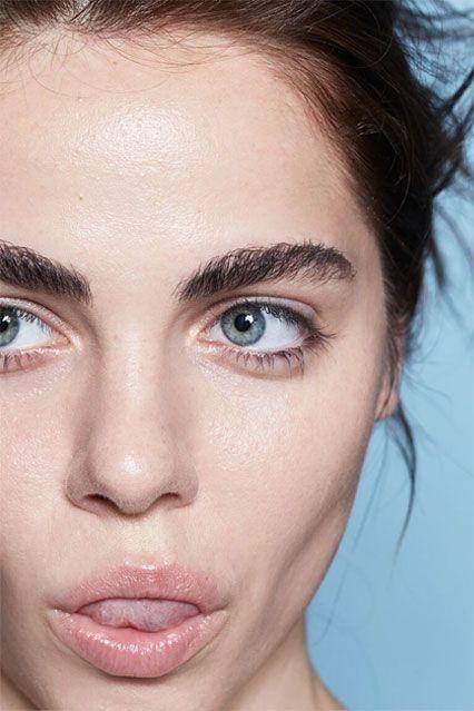 Eyebrow Makeup: Glossier Boy Brow Eyebrow Pomade