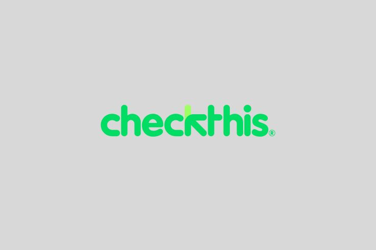 Build— Checkthis – ID