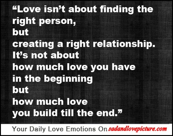 Quotes About Finding Love: Finding-Love-quote
