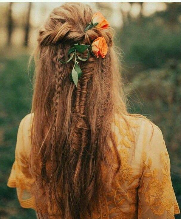 elvish hair ♥
