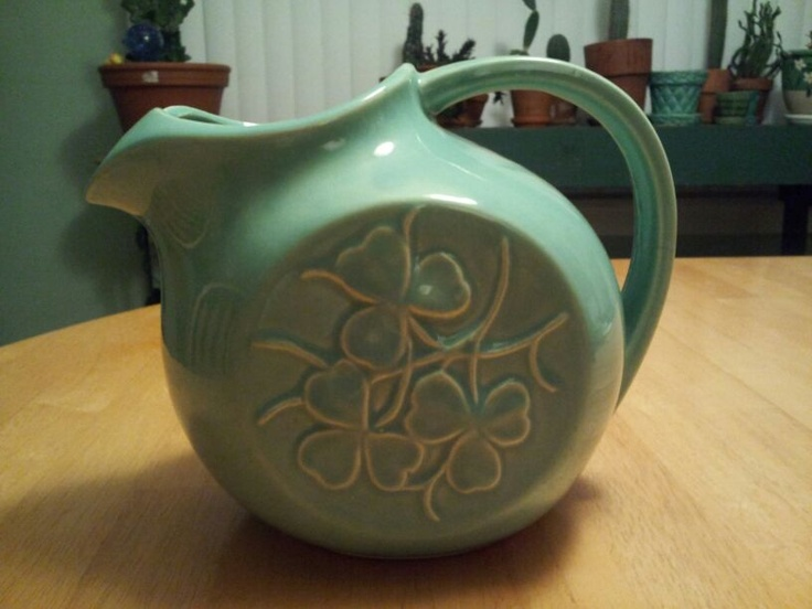 17 Best Images About Mccoy Pottery On Pinterest Mccoy