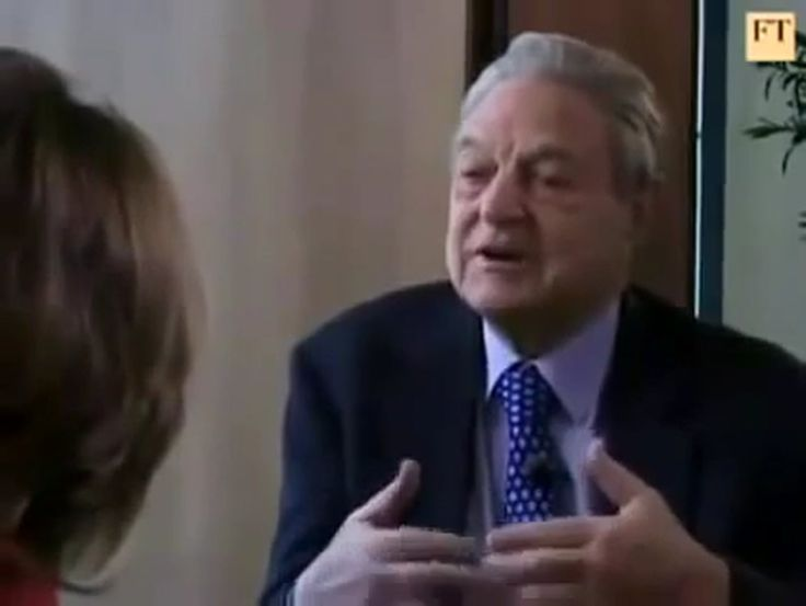 "This is ""George Soros Openly Discusses The Coming New World Order"" by nteb on Vimeo, the home for high quality videos and the people who love them.... JUN 22 2016"