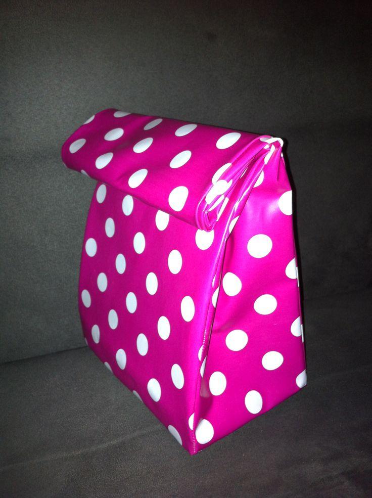 1000 images about couture lunch bag sur pinterest fat. Black Bedroom Furniture Sets. Home Design Ideas
