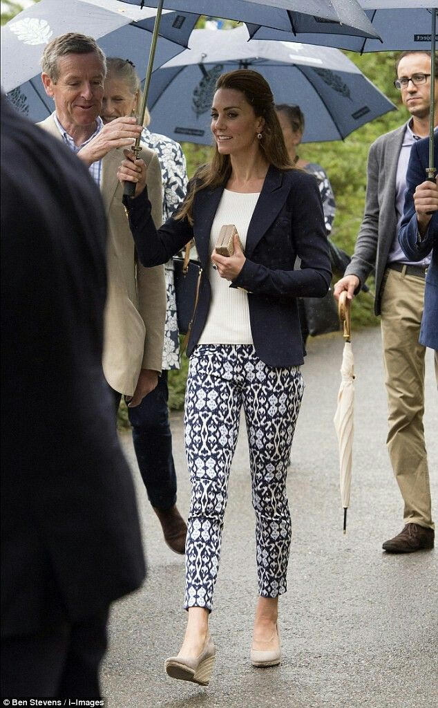 Business Casual | Kate Middleton | Work Wear