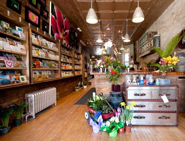48 Best Images About Flower Shop Design On Pinterest