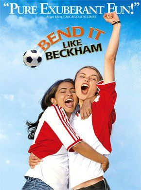 Bend It Like Beckham Hindi Movie Online - Parminder Nagra, Keira Knightley, Archie Panjabi, Jonathan Rhys Meyers, Shaznay Lewis, Anupam Kher and Shaheen Khan. Directed by Gurinder Chadha. Music by Craig Pruess. 2002 [U] ENGLISH SUBTITLE (Hindi Version)