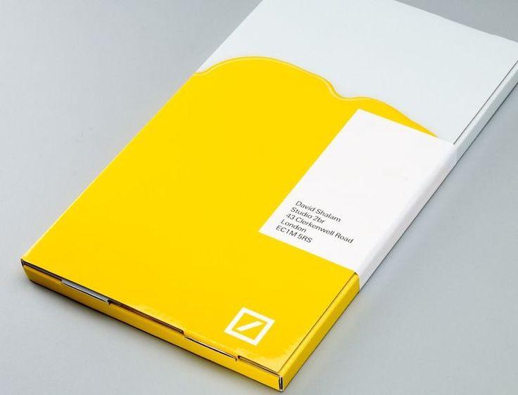 2br / Deutsch Bank / Frieze Art Fair / Packaging / 2011
