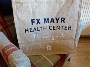 See how the famous Original FX Mayr Health Center in Maria Worth, Austria does weight loss. Learn about alkaline diets and giving your digestive system a break