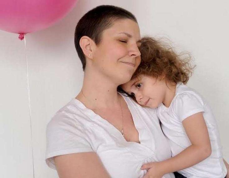 «Τα κακά νέα είναι ότι πέθανα»: Το δυνατό γράμμα μίας μητέρας στην 4χρονη κόρη της