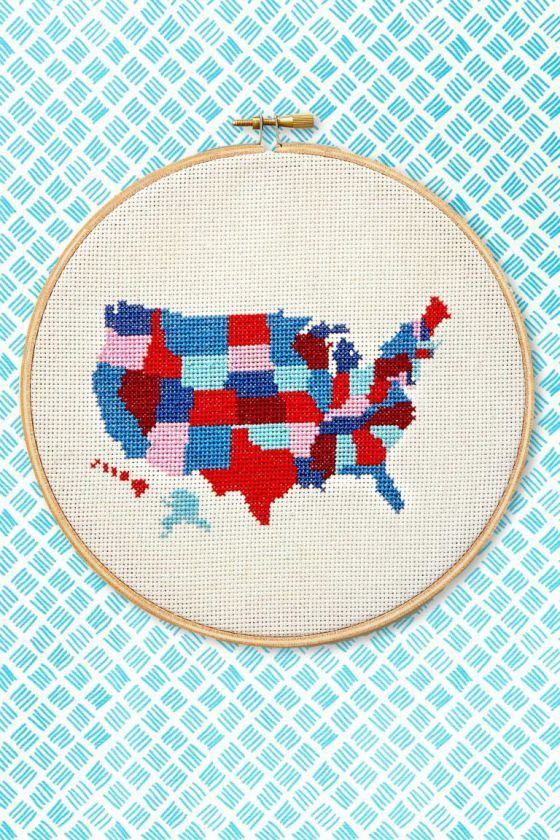 Images about cross stitch patterns on pinterest