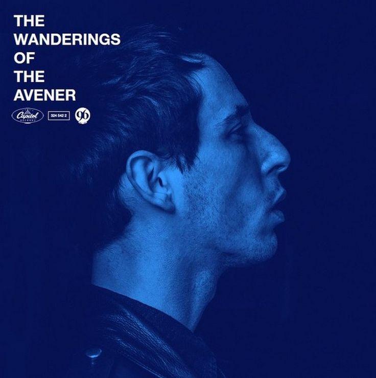 The Avener - The Wandering Of The Avener - 2014