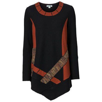Wollmix-Pullover online bestellen bei DW Shop 241646