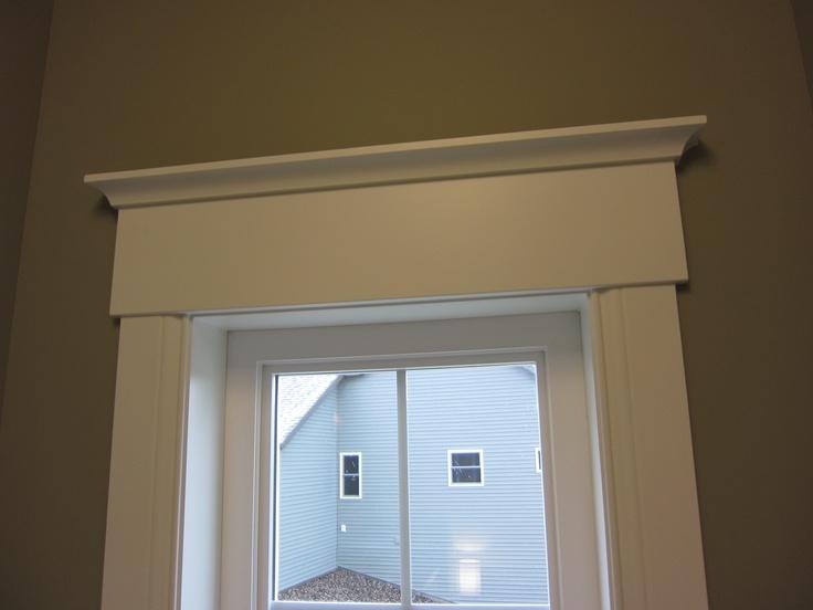 Interior Trim Window Trims Doors