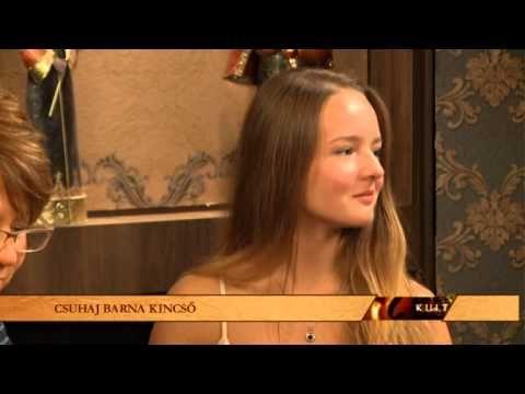 Kultúrmorzsák 2014.11.12. hatoscsatorna